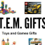 An overview on gifts related to STEM