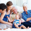 The Four Essential Family Conversations