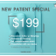 New Patient Special from LuxDen Dental Center is $199