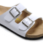 many ladies shoes at birkenstock