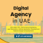 What Are The Services Offered By A Digital Agency In UAE?