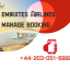 How to Upgrade Seat on Emirates Airlines?