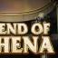Demo Slot Red Tiger – Legend Of Athena