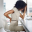 Can stress cause back pain?