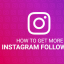 Ultimate Guide to get free Instagram followers and likes