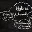 Understanding The Differences Between Hybird, Public, And Private Clouds