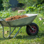 The Advantages Of Using Wheelbarrow