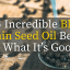 14 Incredible Black Cumin Seed Oil Benefits and What It's Good For