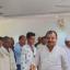 जनता की समस्याएं सुनते जिला पंचायत अध्यक्ष – Vijay Bahadur Yadav