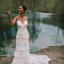 A Fairy Wedding Dress Is A Very Feminine Style Wedding Dress