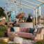 THE ROLE OF SURROUNDINGS AND DECORATIONS IN OUTDOOR WEDDING