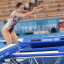 Where to buy an Olympic style trampoline