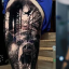 Tips For Coming Up With the Best Thigh Tattoo Design Ideas