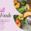 Fertility Foods for Fall