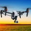 Benefits of Drone Services   Hire the Cost Effective Services!