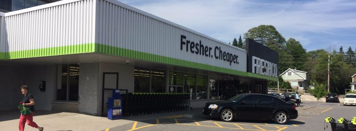 FreshCo Grocery Flyer