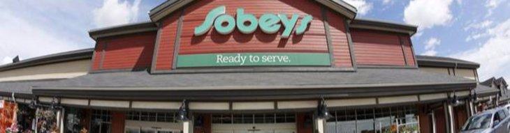 Sobeys Grocery Flyer