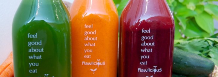 About Rawlicious Kitchener