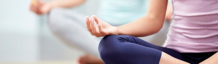 Beginners Yoga In Waterloo Region