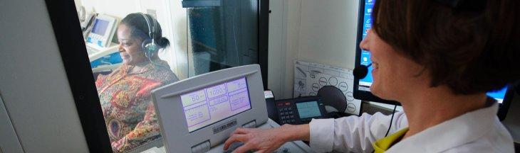 Hearing Centres In Waterloo Region