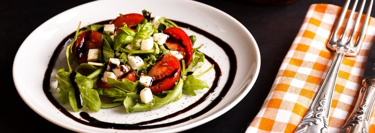 Delectable Eateries in Galt