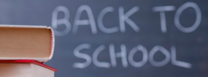 Back to School:The Juggle Between Homes