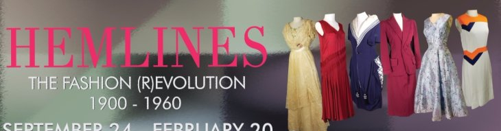 Hemlines: The Fashion (R)evolution