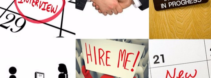 Job Seekers: Interview Tips to Market your Confidence