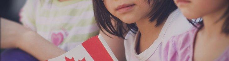 A Changing Bond Between Citizen & Canada ?