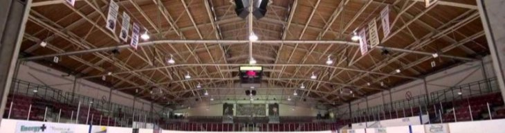"""Classic Arena offers A Hockey's """"Field of Dreams"""""""