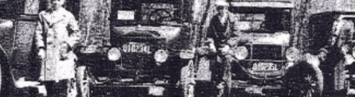 When Oradell Had Its Own Taxi Service