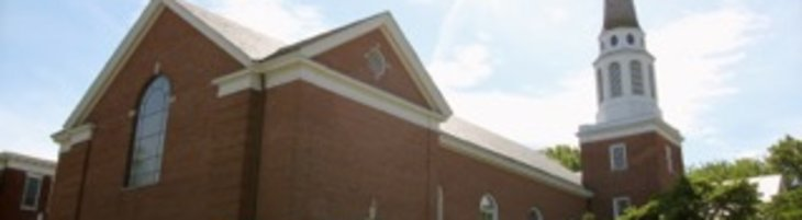 Reformed Church of Oradell Celebrates a Milestone