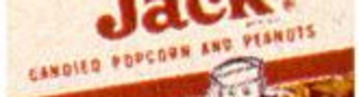 'Sailor Jack' On The Cracker Jack Box Was A Real Boy From Chicago
