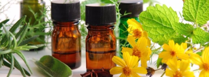 12 of the Most Beneficial Essential Oils