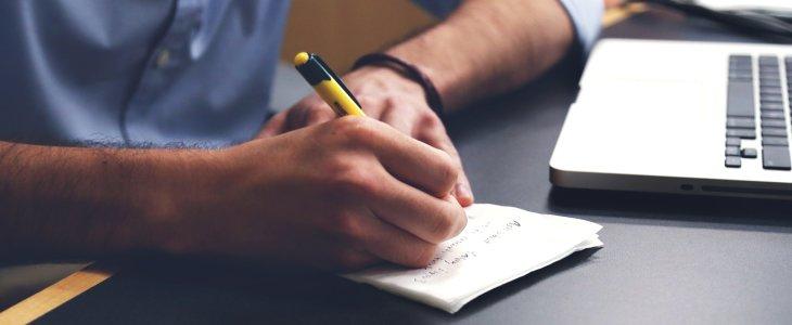 Importance of a Written Financial Plan