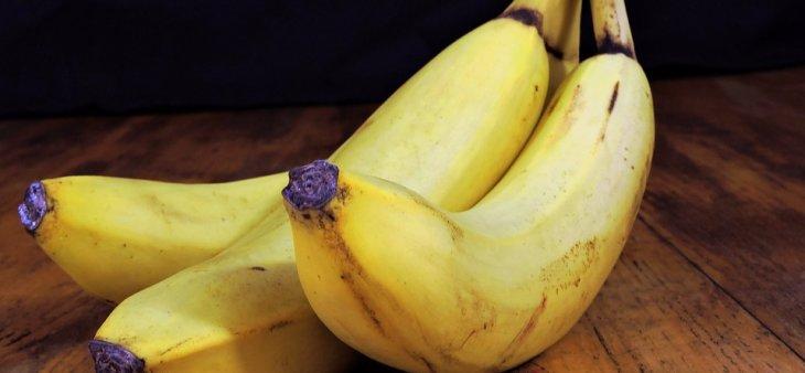 All About Bananas - More than Potassium
