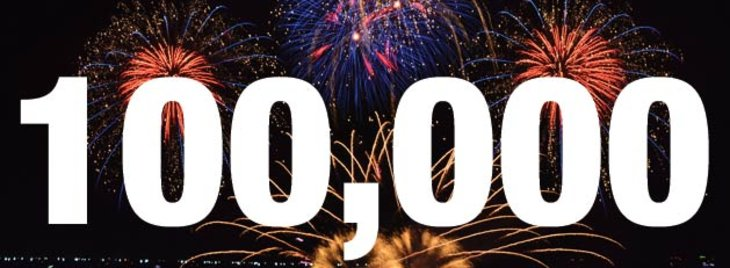 KLUSSTER MEDIA BETA SITE ENABLES 100,000 LEADS