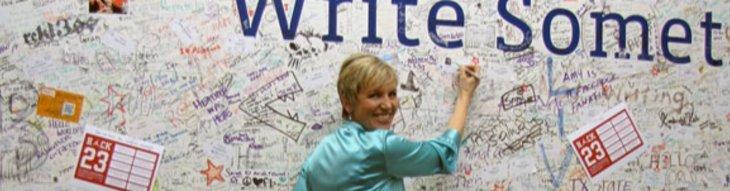 Mari Smith - Keynotes & Conferences Schedule 2017