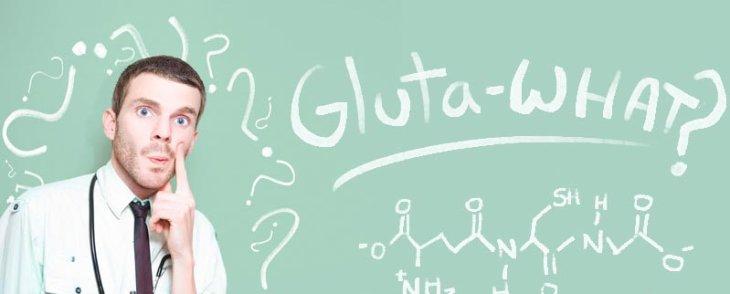 Gluta - WHAT?