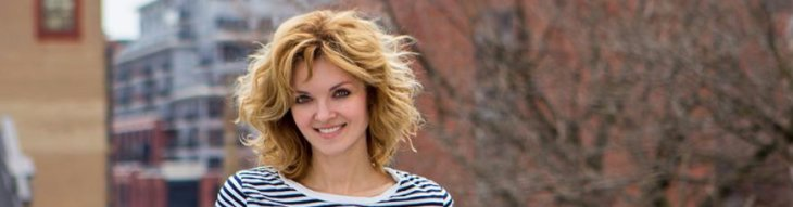 Ramona Pringle - Keynotes & Conferences Schedule 2017