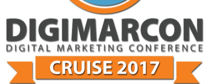 DIGIMARCON CRUISE 2017 Digital Marketing Conference