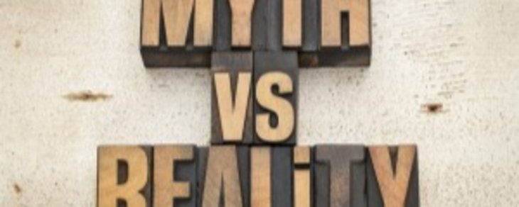 5 Common Myths About Credit Scores