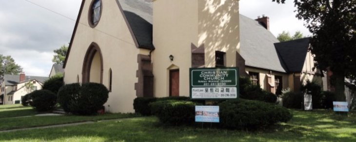 Recalling a Spiritual Heart of the Community
