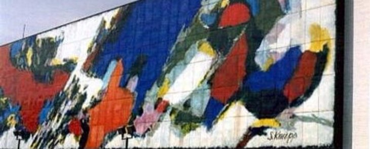 Paramus' Forgotten Landmark