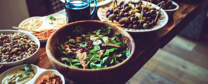 Balancing your Meals