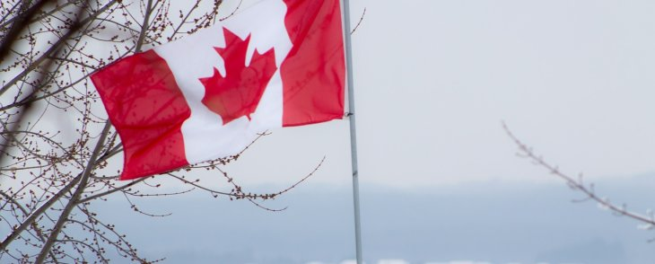 Canada 5th Happiest Country