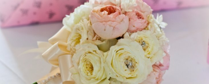 How Early Should You Order Wedding Flowers?