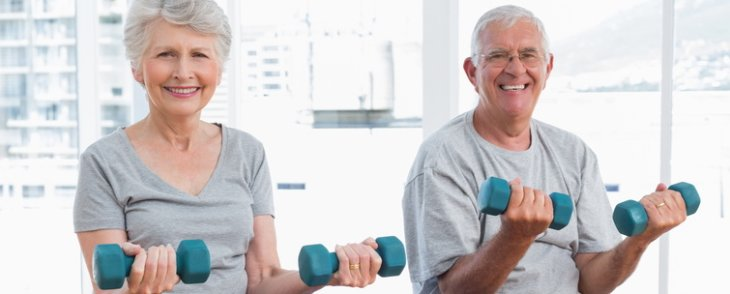 Aging and Mobility