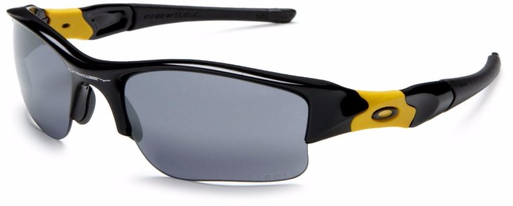 Oakley Sunglasses - Protection from UV