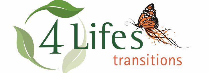 4Life's Transitions - My Story
